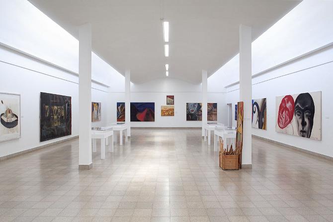 Museum of Art Ein Harod