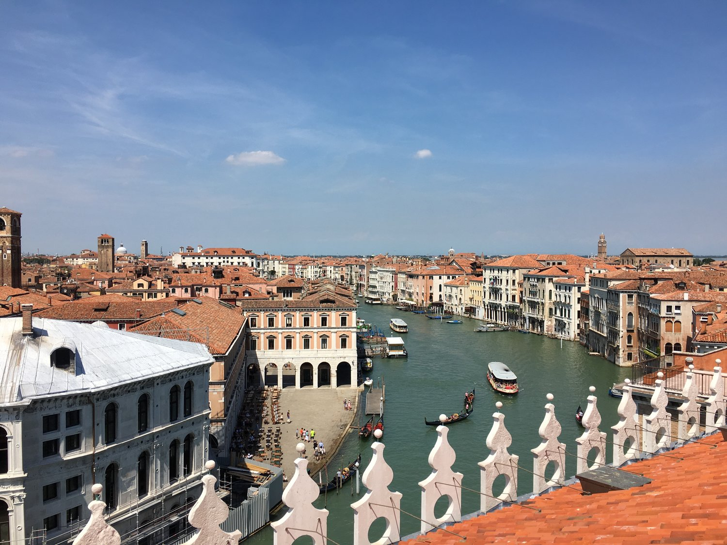 72 Hours In Venice Oh So Arty