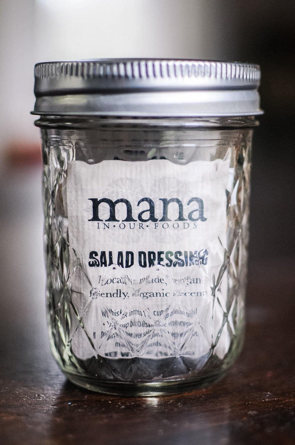 spice packets, mana in our foods