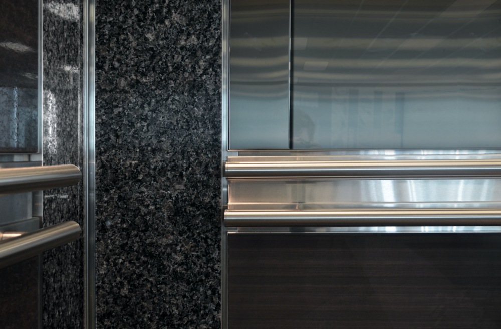 ELEVATOR HANDRAILS - Explore the unlimited options we have available.