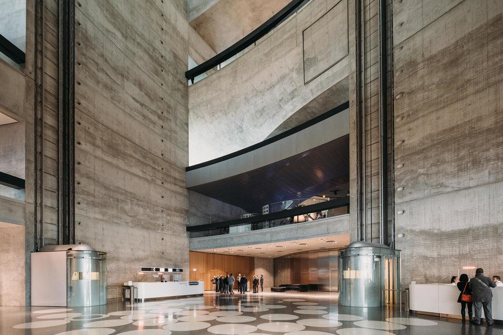 Best Elevator Designs Mercedes-Benz