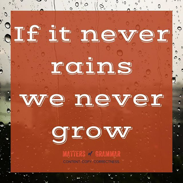 Make roots, my friends 🌧 . . . #rainmaker #plantsloveit #growandlearn #learnandgrow  #doesgrammarmatter #killercopy