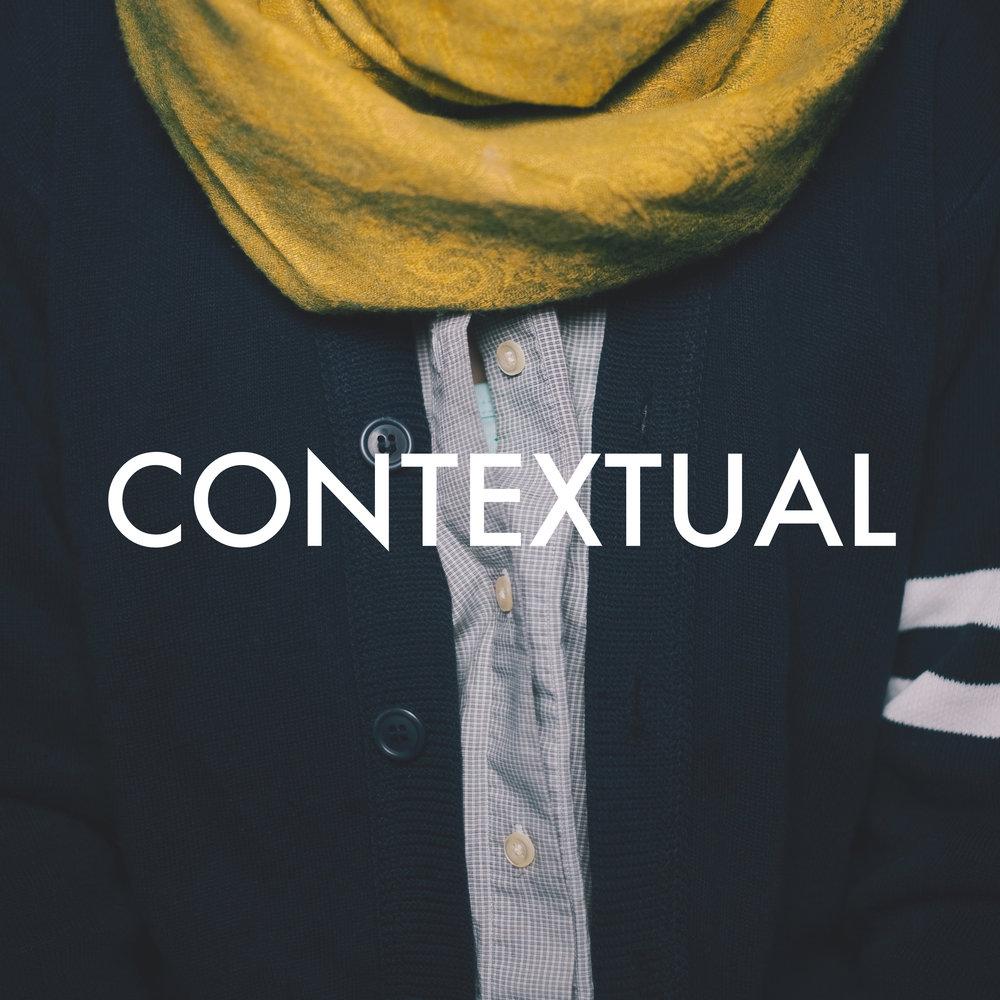 CONTEXUAL