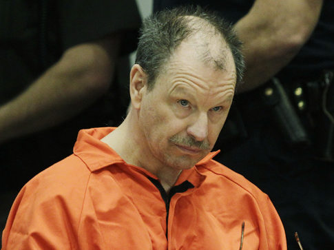 "Serial killer Gary Ridgeway passed a polygraph examination by ""just relaxing"""