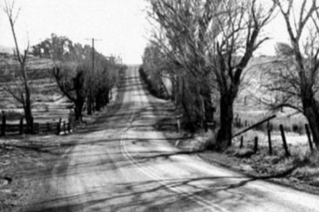 Lake Herman Road