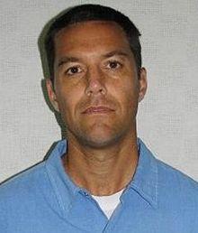 Scott Peterson 2011 mugshot