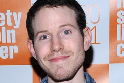 Innocent-looking director Ari Aster