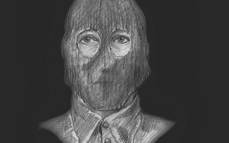 One of several renderings of the Golden State Killer from eye witness testimony
