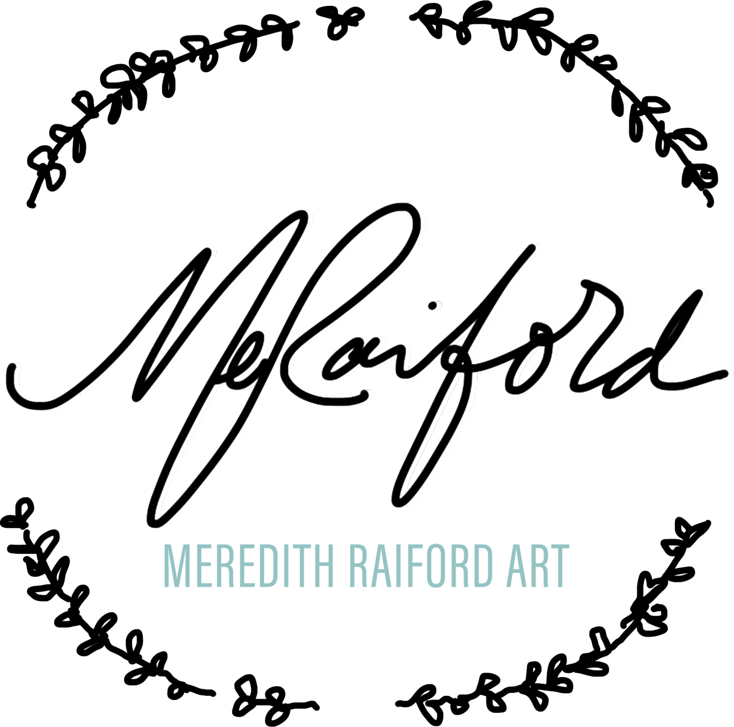 Meredith Raiford Art