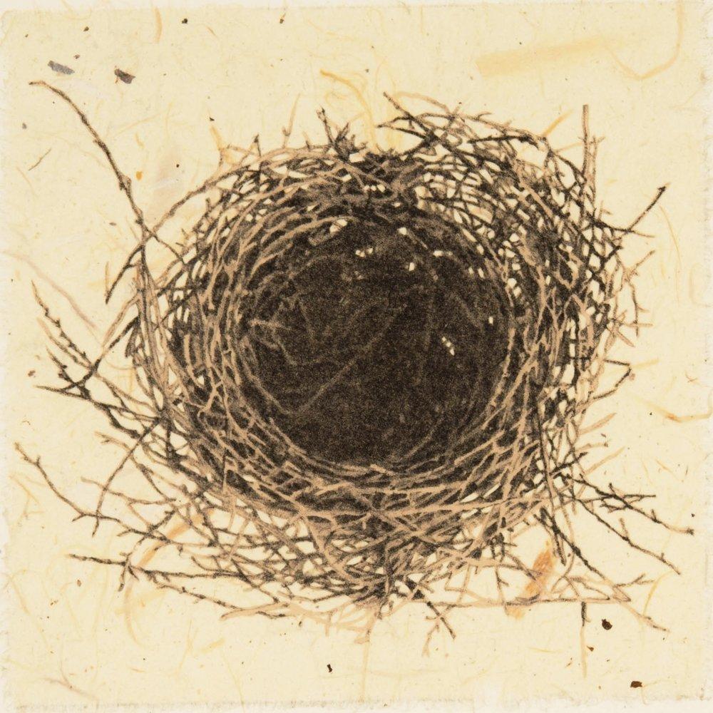 Nesting (detail)
