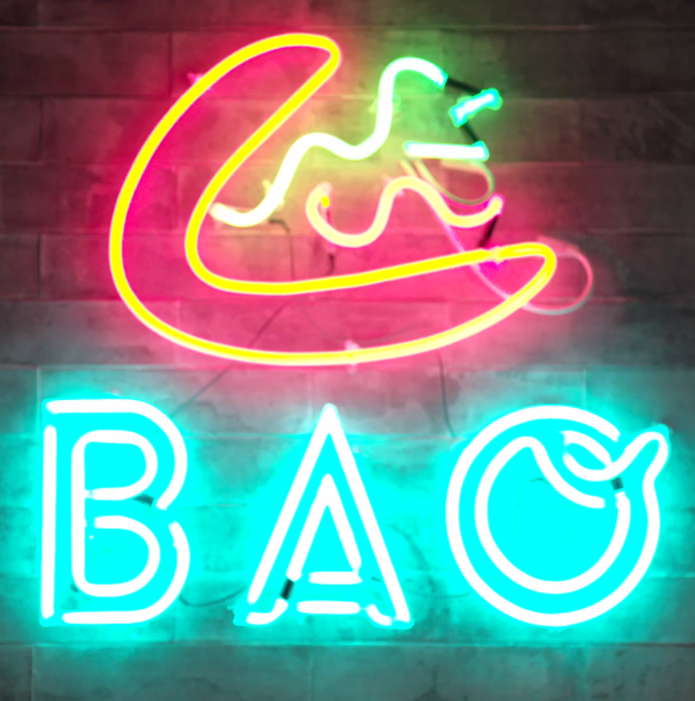Bao Bar - series