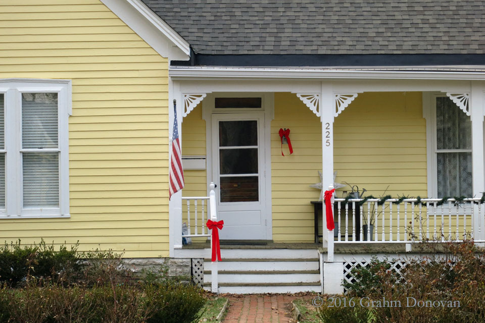 Gwen's Home