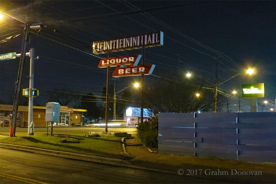 Centennial Liquor