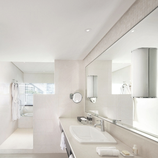 Metropolitan Bangkok - Accommodation -  Executive Suite Bathroom.jpg