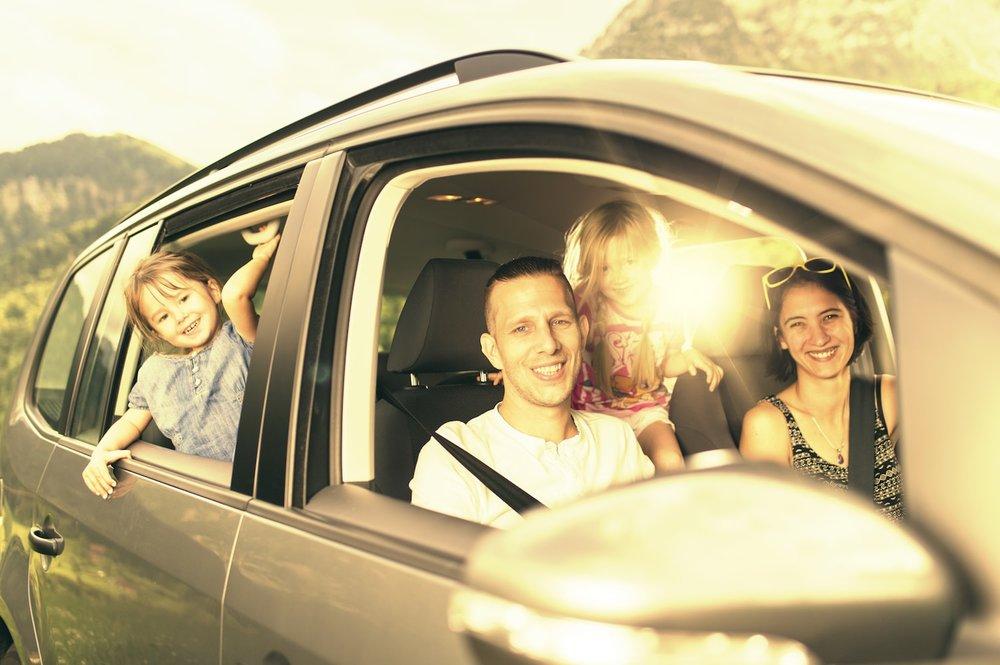 just drive - wo service sicher macht