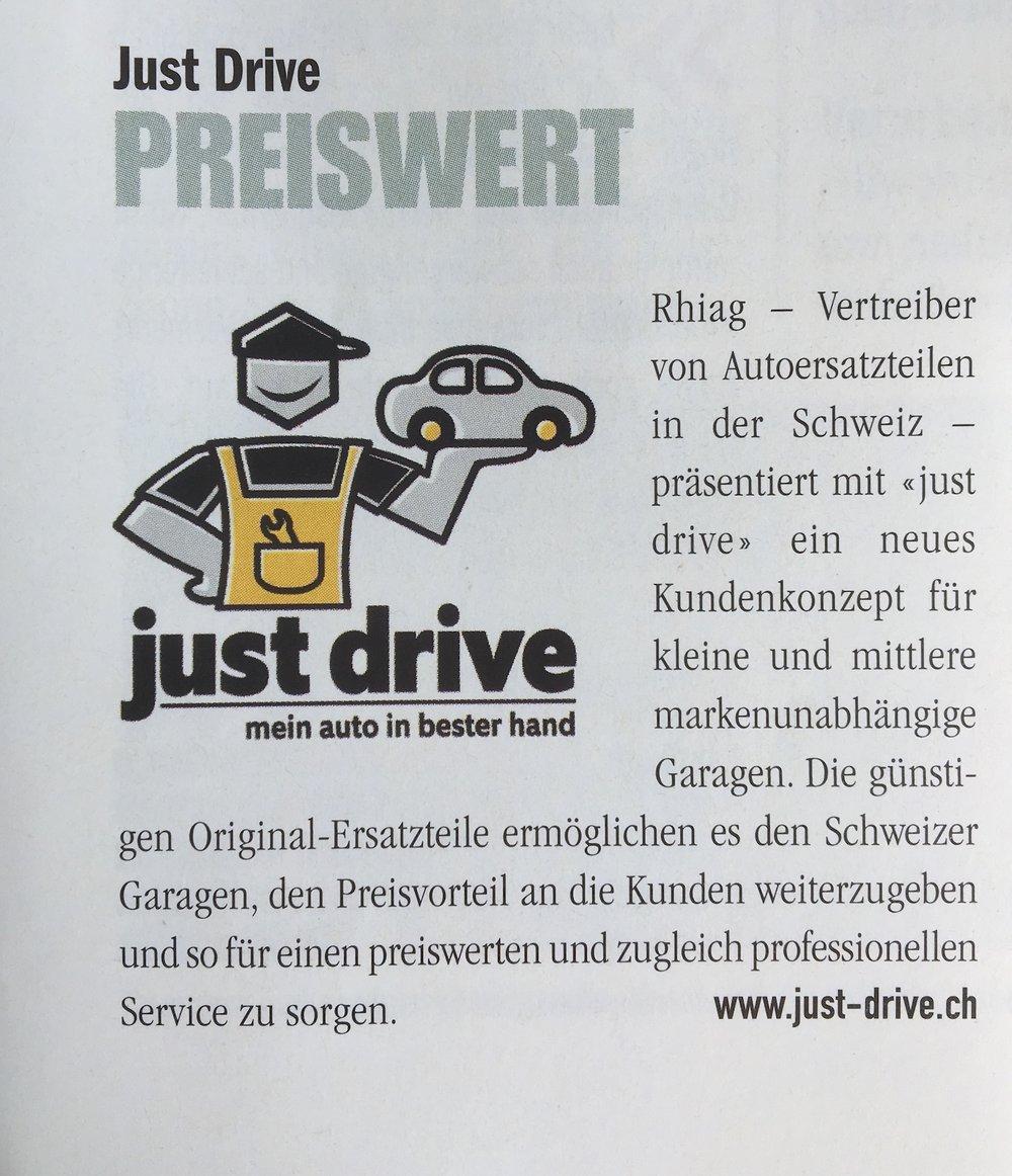 Auto Illustrierte 04-2018