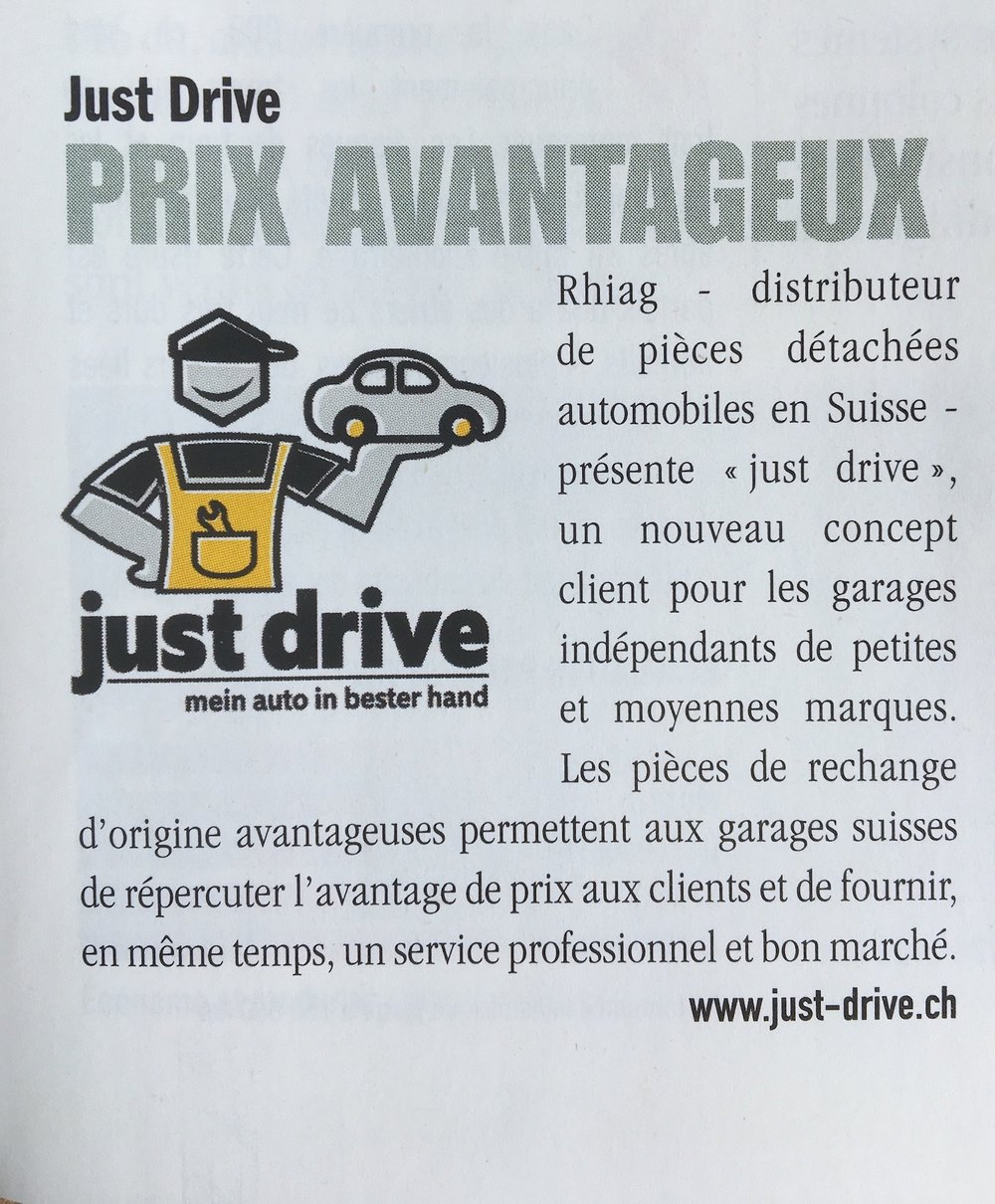 Auto illustré 04/2018