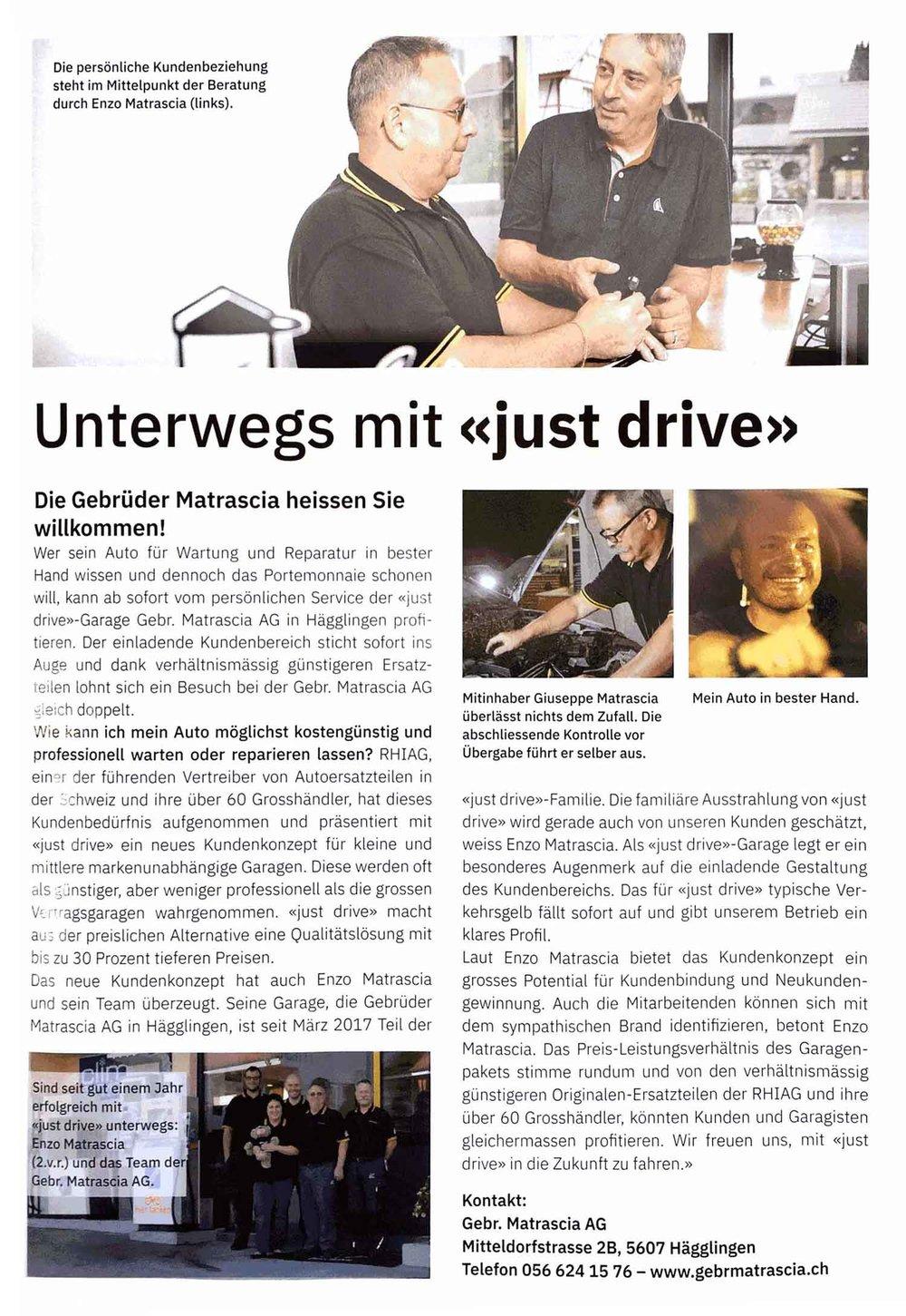 Auto-Illustrierte 5/2018