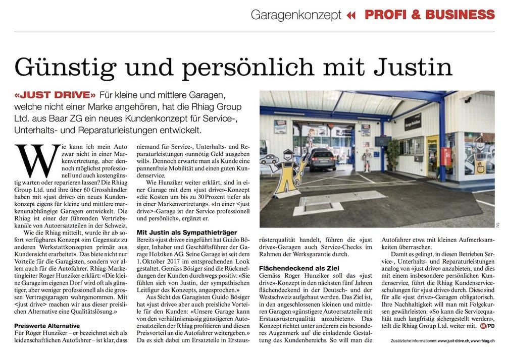 18_just drive_Fachzeitschrift+Automobilrevue+DE.jpg