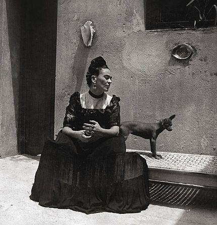 Frida Kahlo International Women's Day