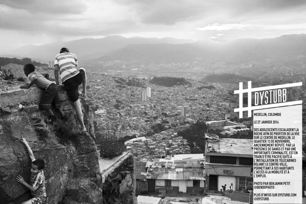 Urbanisation - Mobilité