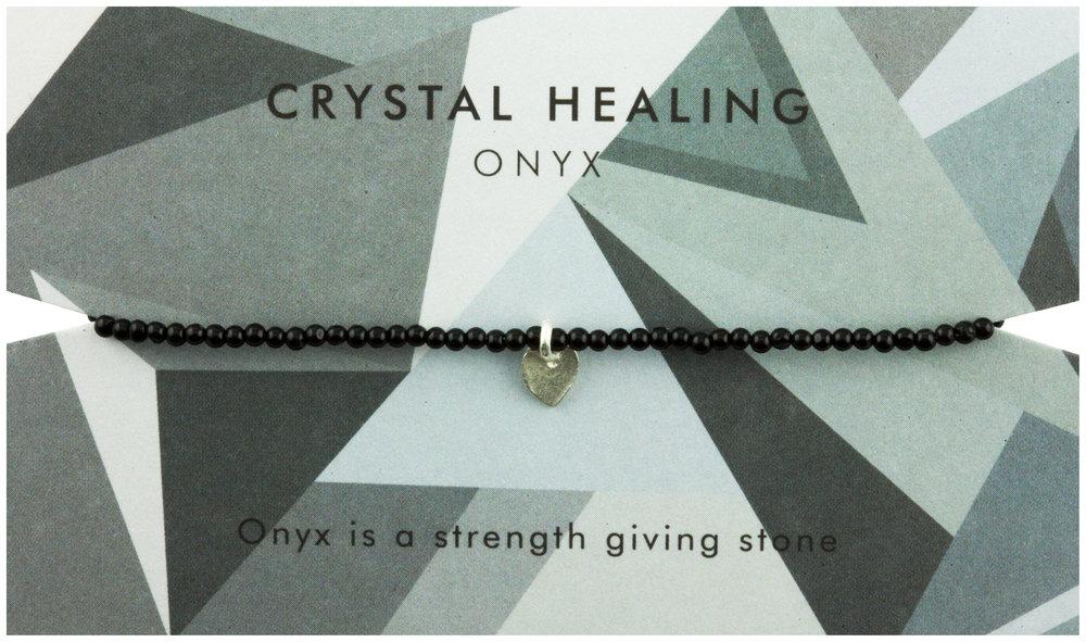 Healing Onyx - £25.00
