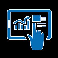 TU BASE DE DATOS    Gestionas la base de datos completa de  tus compradores.