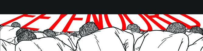 NRC [Rotterdam edition],  article   'Feyenoordfamilie is verscheurd'