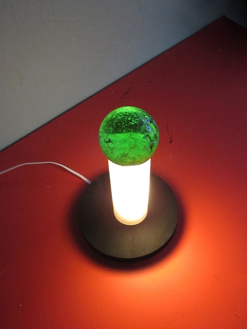 #1minuteLamp by Wim