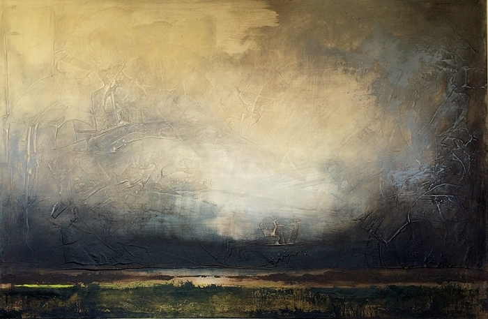 'Storm'     SOLD