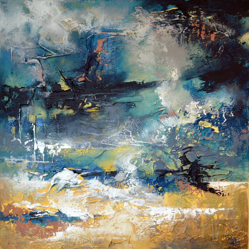 'Thunderstorm'     SOLD