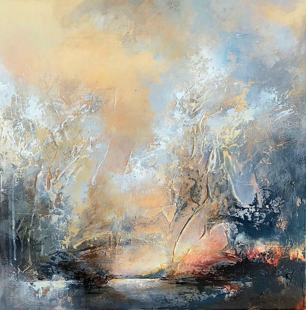 'Smoky Sky'
