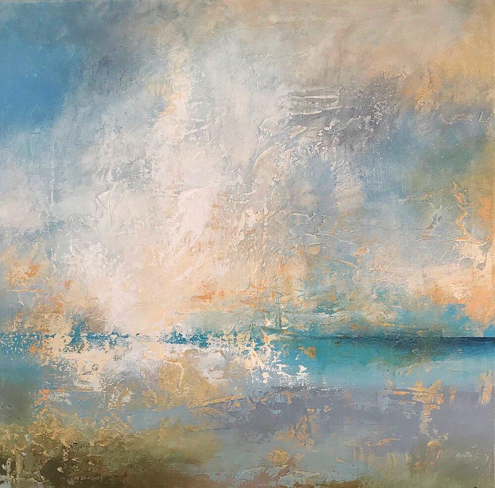 'Late Summer Sky'