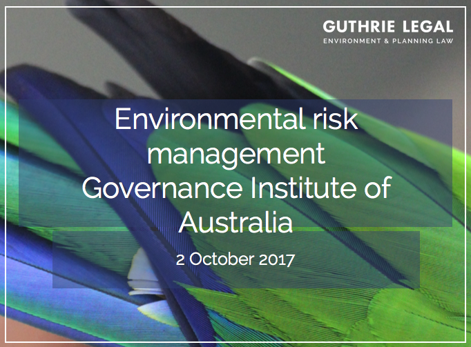 Gabrielle Guthrie Presentation - Environmental risk management.png