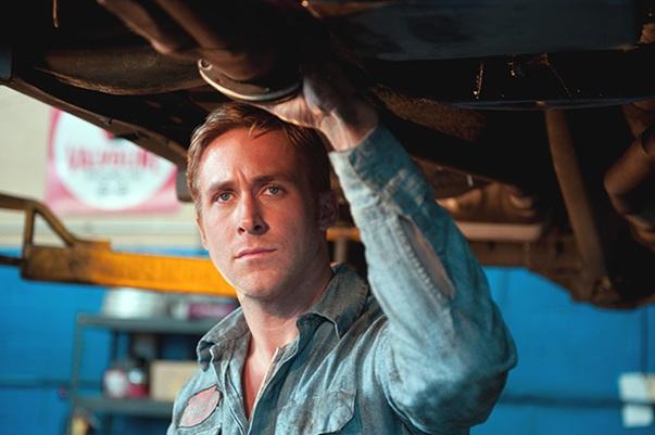 Ryan Gosling's film style