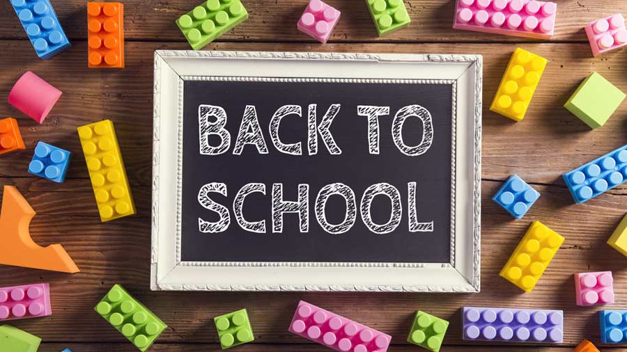 Stress-busting back to school tips