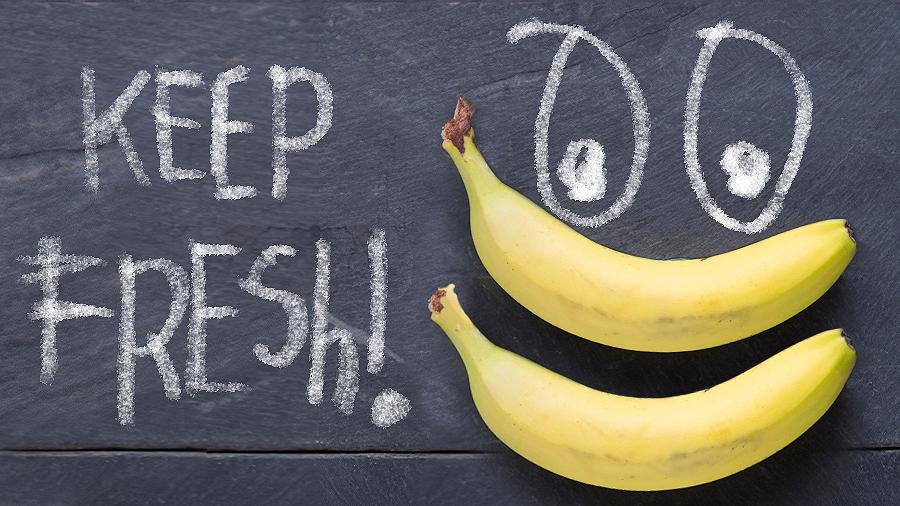 Keep food fresher for longer