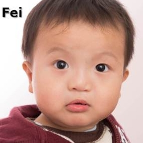 LIANG F   Medical Condition:  Cleft Lip & Palate