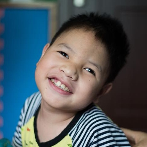 WANG FW   Medical Condition: Cerebral Palsy