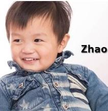 ZHAO YC