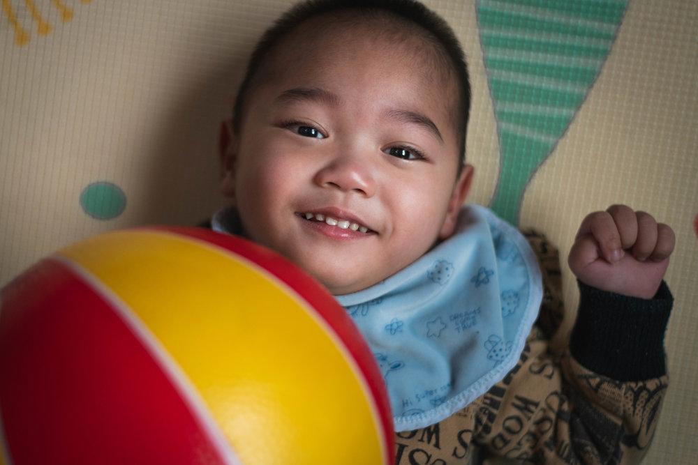 Gong ZJ   Medical Condition: Brain Trauma, Hernia