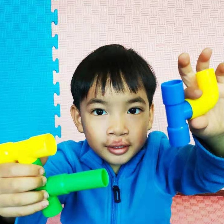 LUO SY   Medical Condition: Hearing impairment and cleft lip and palate