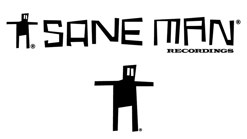 Sane Man record label logo