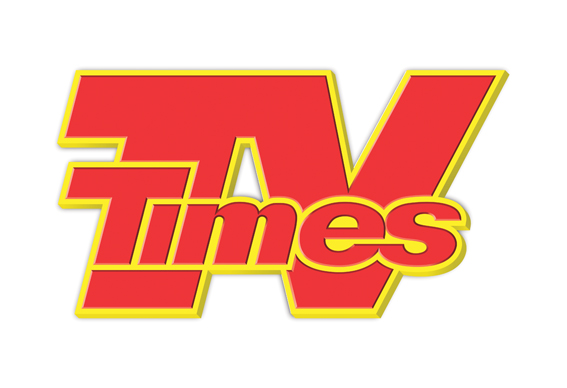 TV Times logo re-draw