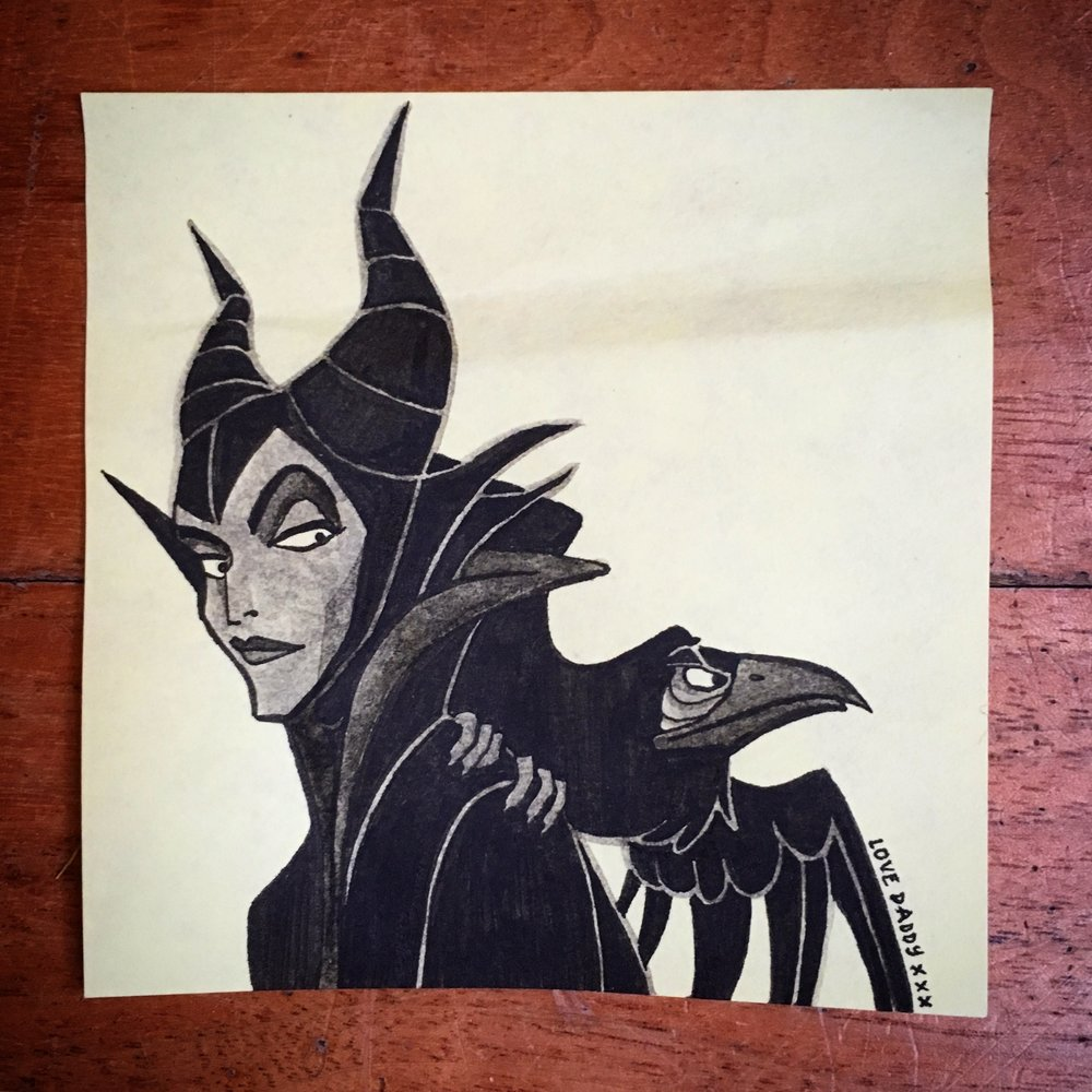 Maleficent (and Diablo)