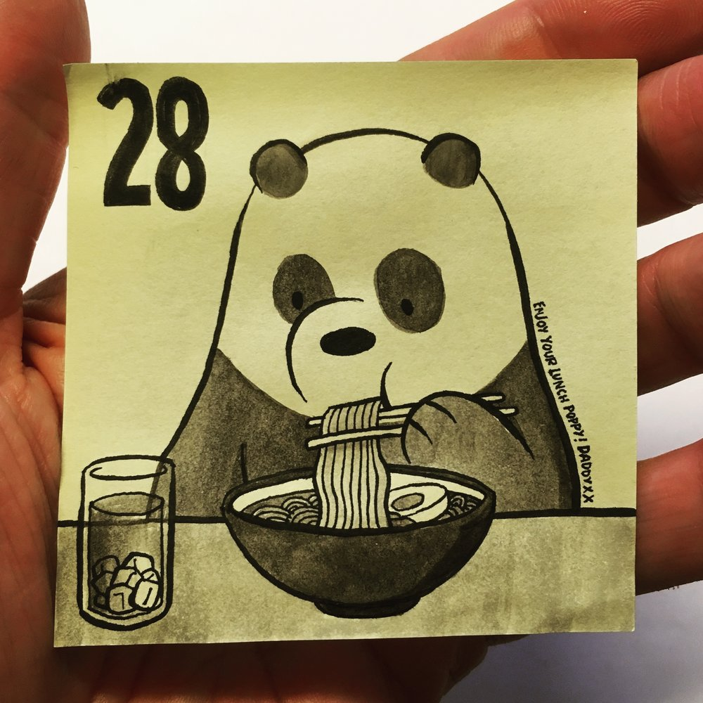 Panda (We Bare Bears)