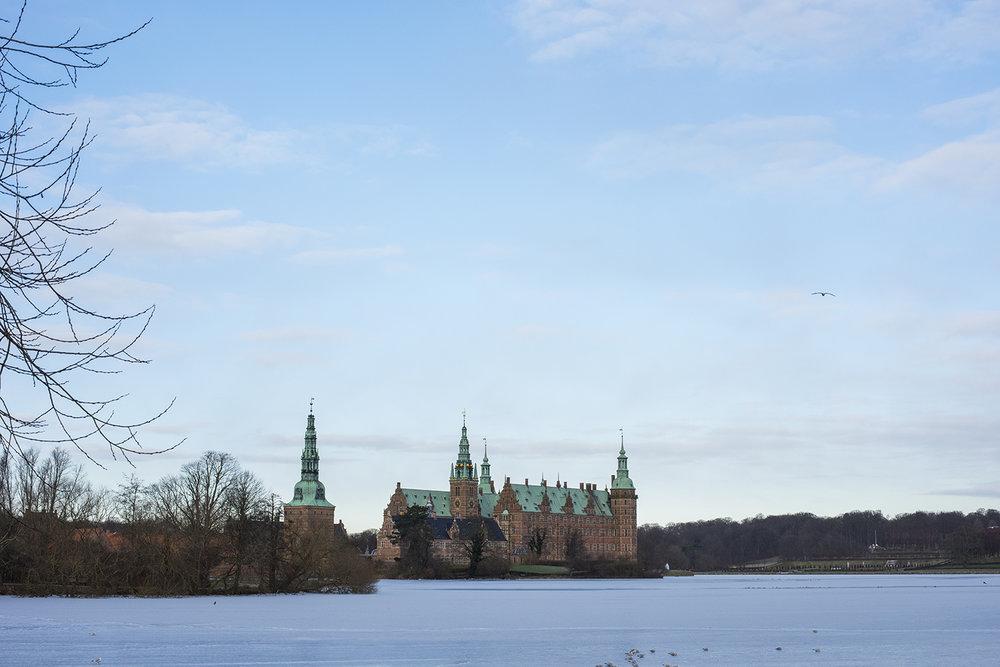 Frederiksbrg Castle