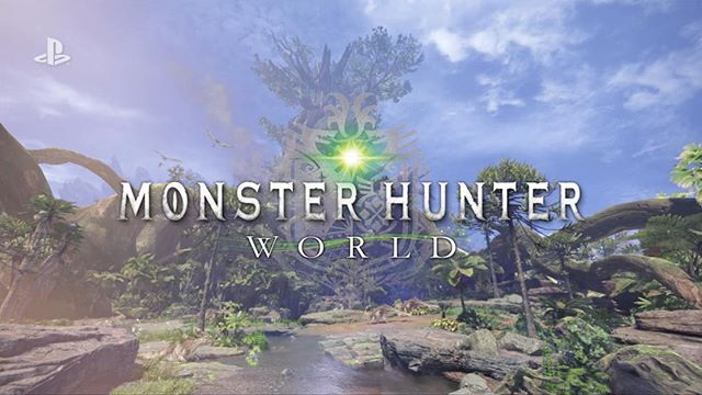Alright, how awesome does Monster Hunter World look? We wish it was coming out this year . . . #pc #pcgaming #battlemats #pcgamer #pcmasterrace #gamingnews #e3 #ps4 #xbox