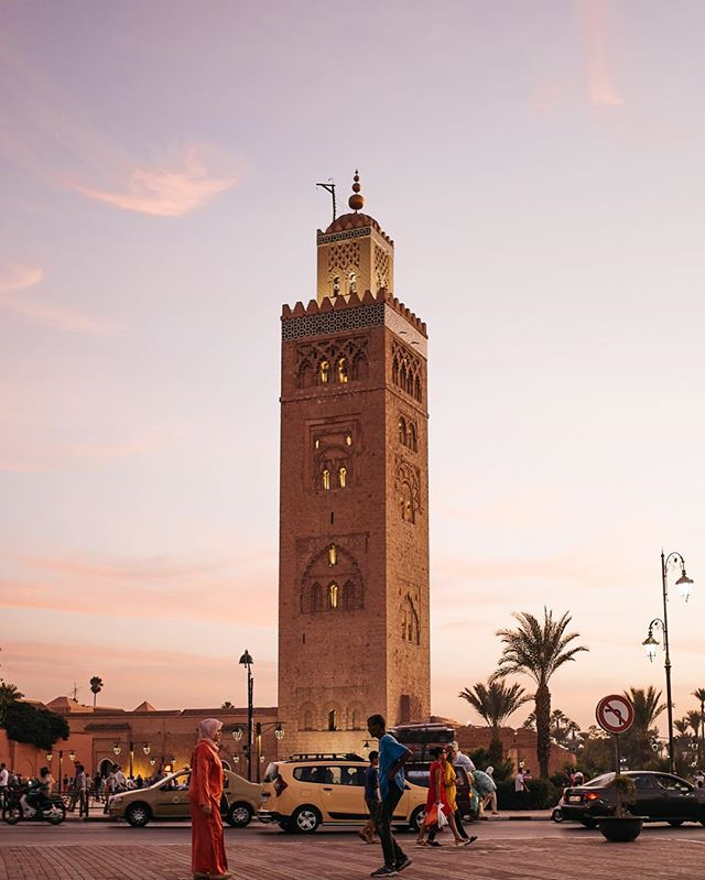 I've been going through photos and putting some together to get up on our print shop in the new year. Thinking of making this one from our honeymoon in Marrakech available. What do you think?  We're also planning to start printing on sustainably sourced bamboo art paper so it gives the prints a really lovely textured feel! . . . . . . #photographyeveryday  #whimsicalwonderfulwild #welivetoexplore #letsgetlost #alwaysgo #untoldvisuals #discovermore #travelfolk #livelevel #greatnorthcollective #adventureislife #thecreatorclass #discovermor #wanderlust #verilymoment #neverstopexploring #instatravel #collectivelycreate #exploremore #welltraveled #liveauthentic #holdthemoment #global_beautiful_pictures #ventureonward #gowildlyandslow #quietinthewild #awakethelight #visitmorocco #morocco