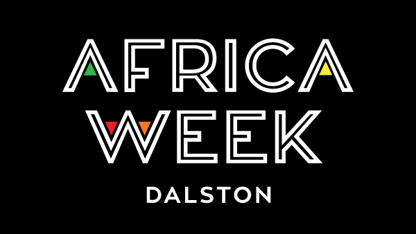 Africa Week Dalston, May 21 - 27    It's nearly time again... Excited to be co-organising the third edition of this year's community festival celebrating and exploring Dalston's African connections.   More info and get involved here